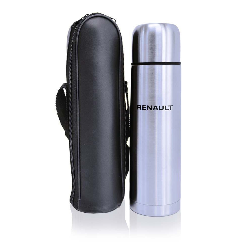 Renault S/S Flask 500ml