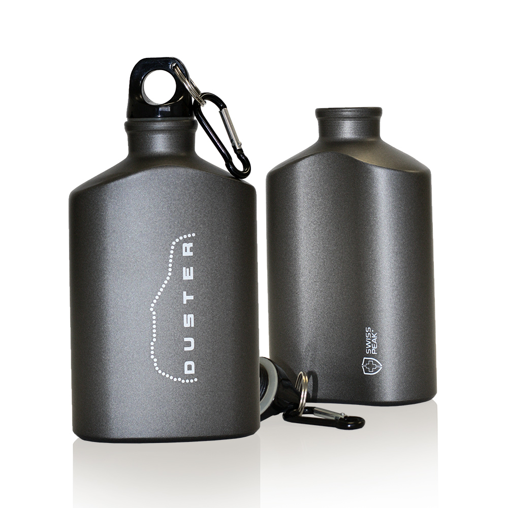 Renault Duster Hip Flask