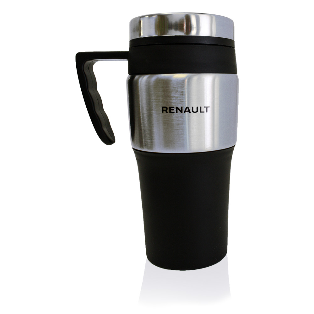 Renault Altos Mug - Blue Mug 800-BU