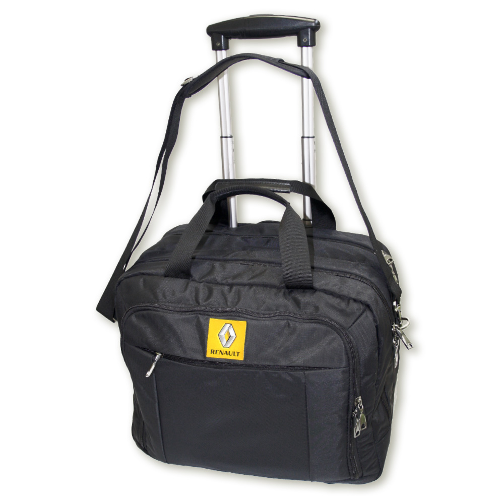Renault Trolley Briefcase