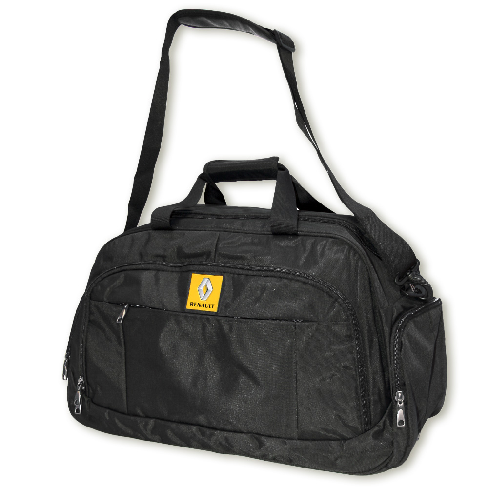 Renault Travel Bag