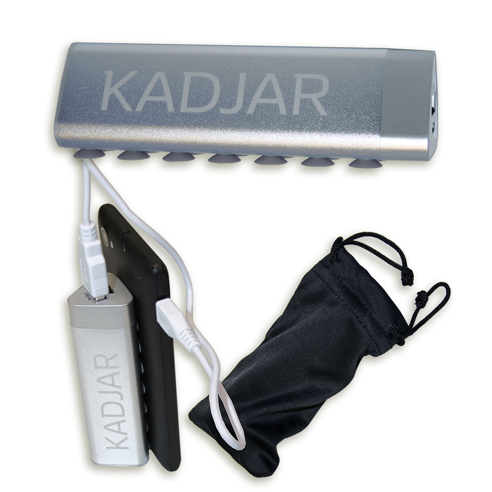 Renault KADJAR Phaser Power Bank