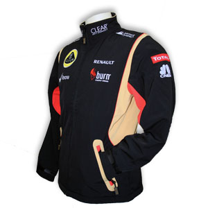 2013 F1 Replica Fleece B/G